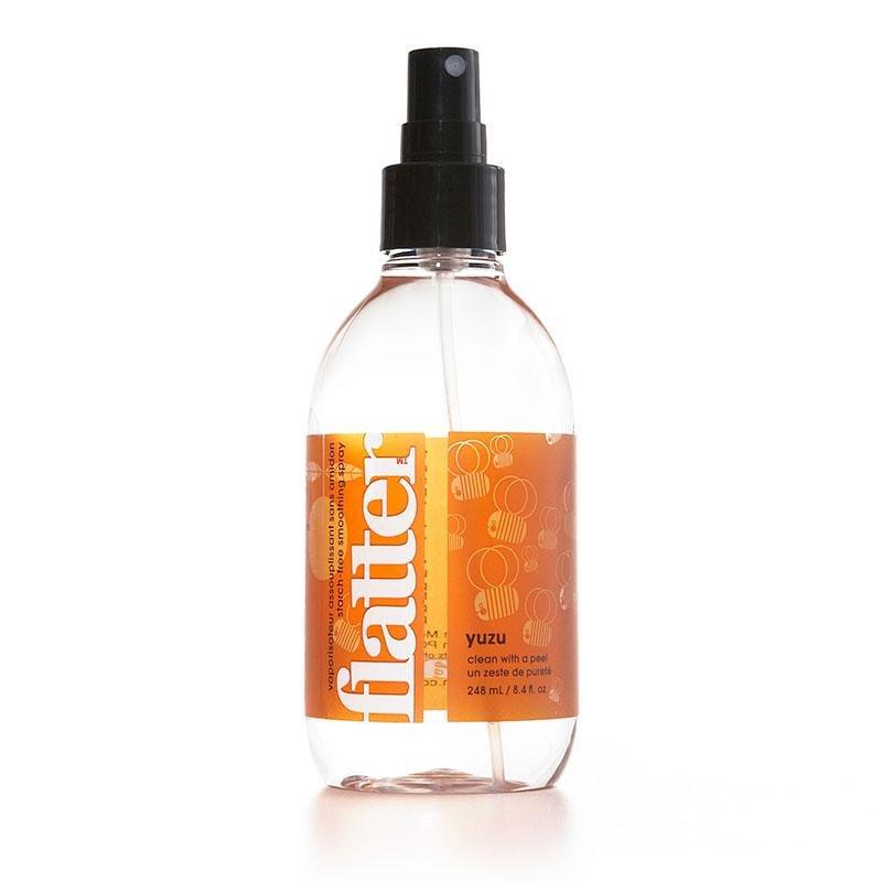 Flatter Smoothing Spray - Yuzu 248mL