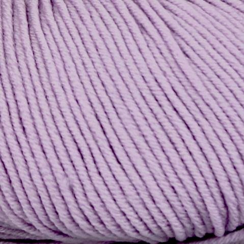 Bellissimo yarn - Bellissimo 8 - 50g/125m - Lilac