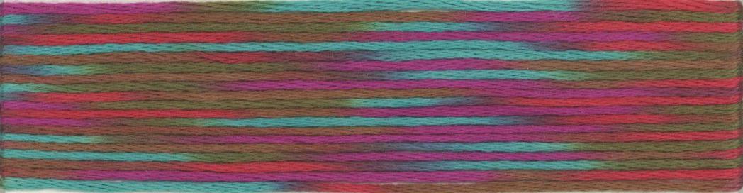 Cosmo Seasons Thread #25 - 9009