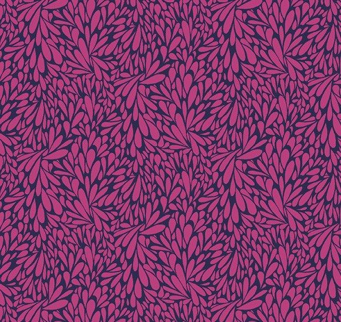 Windham Fabrics - Sally Kelly - Solstice - Pink Two Tone