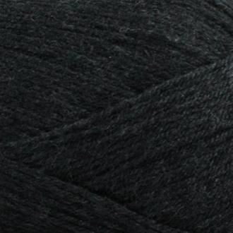 Fiddlesticks yarn - Superb 8 - 100g/250m - Dark Charcoal
