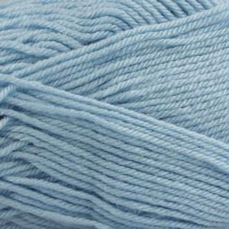 Fiddlesticks yarn - Superb 8 - 100g/250m - Duck Egg Blue
