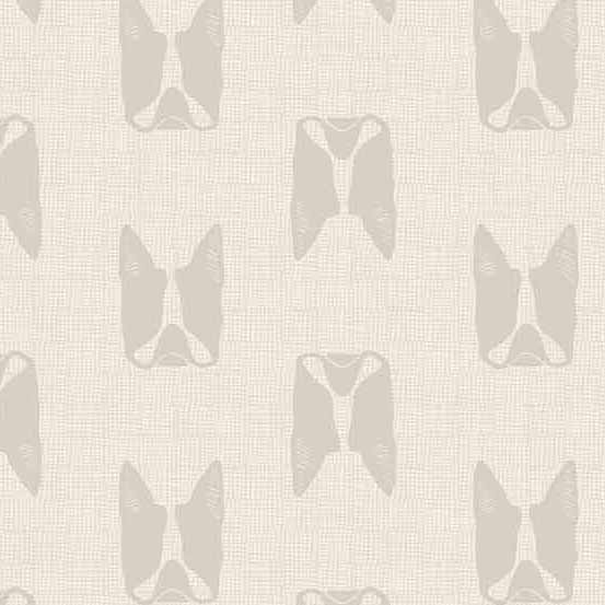 Andover - Sarah Golden - Cats & Dogs - Dogs - Light Grey