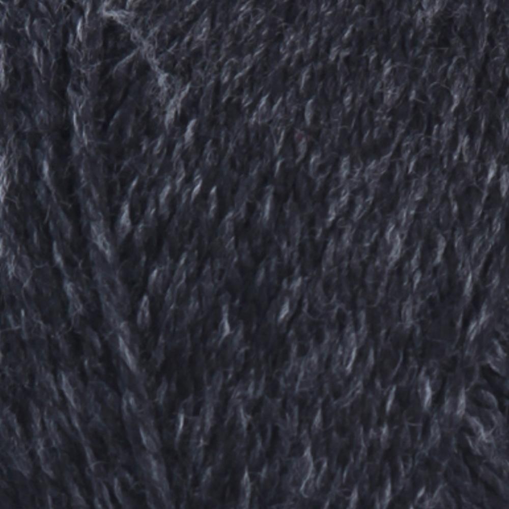 Fiddlesticks yarn - Superb Tweed - 100g/200m - Black