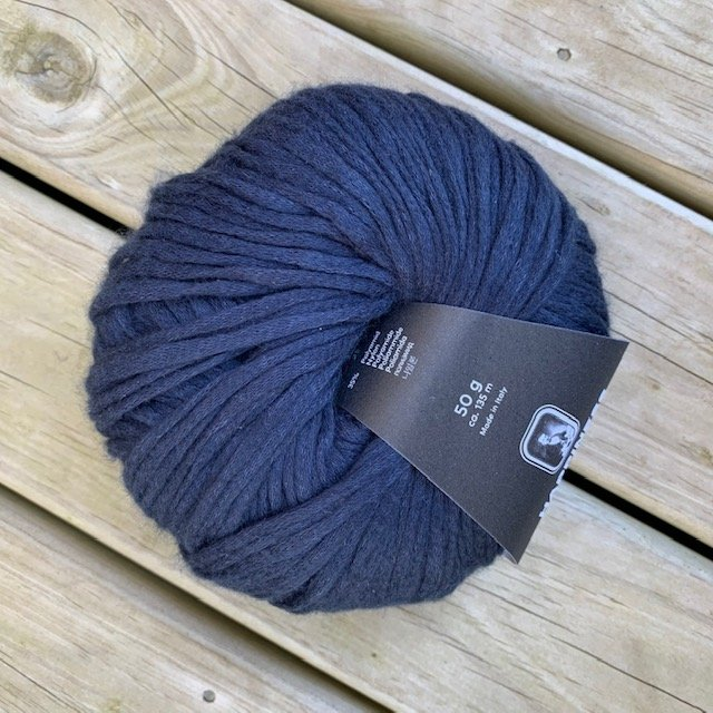 Lang Yarn - Wool Addicts - Happiness - Marine