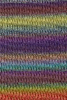 LANG yarns - Mille Colori - Baby - 50g/190m - #53