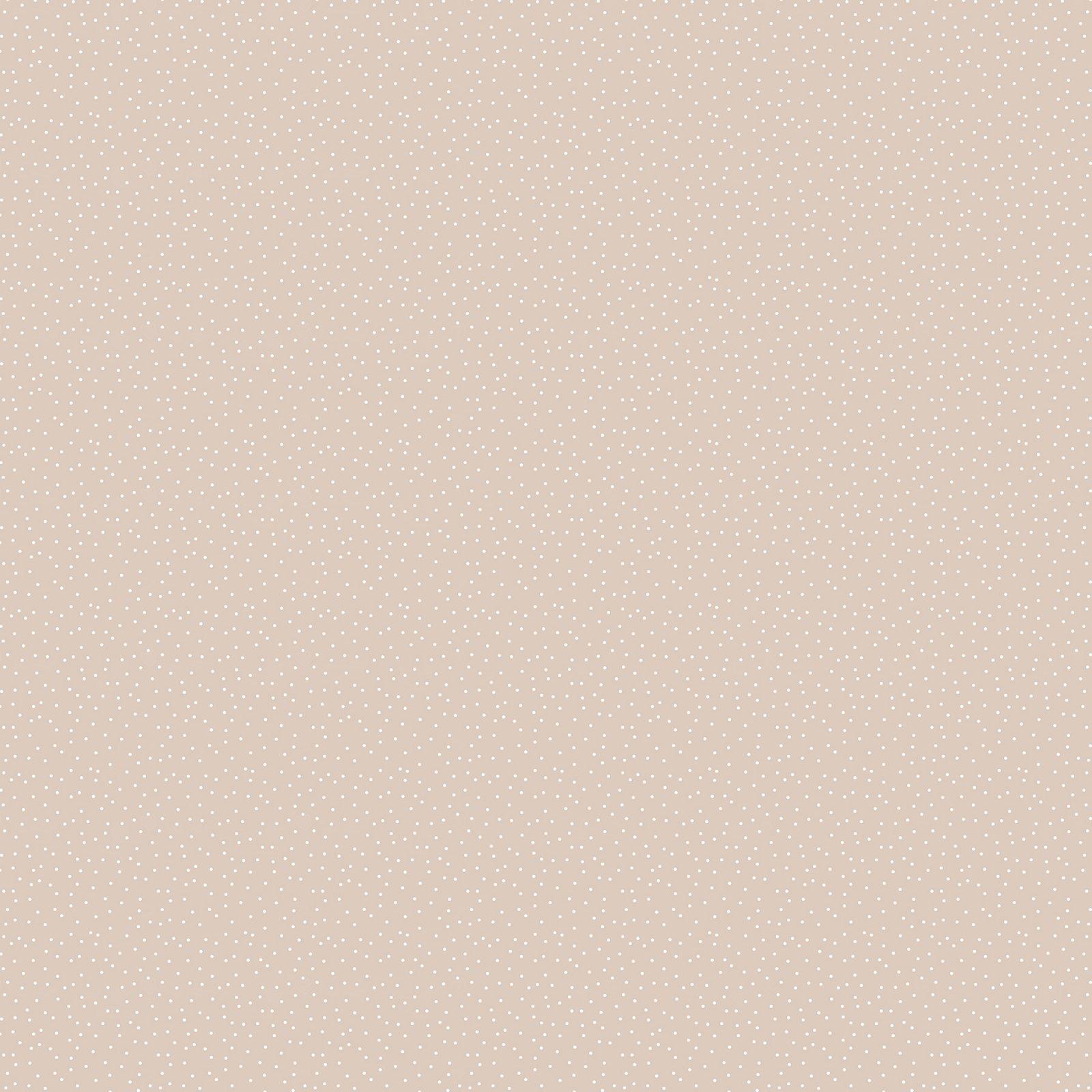 Figo Fabrics - Ghazal Razari - Serenity - Dots Camel