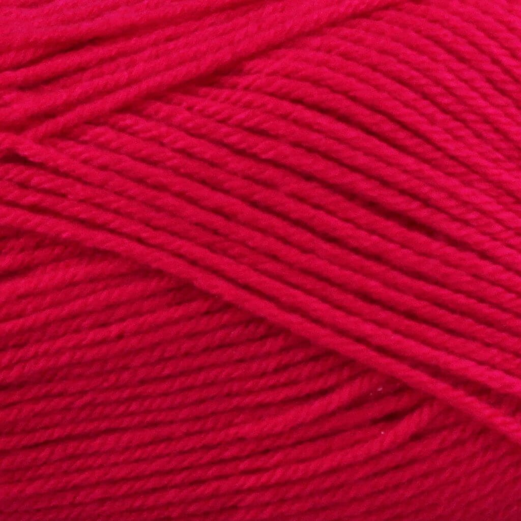 Fiddlesticks yarn - Superb 8 - 100g/250m - Bright Pink