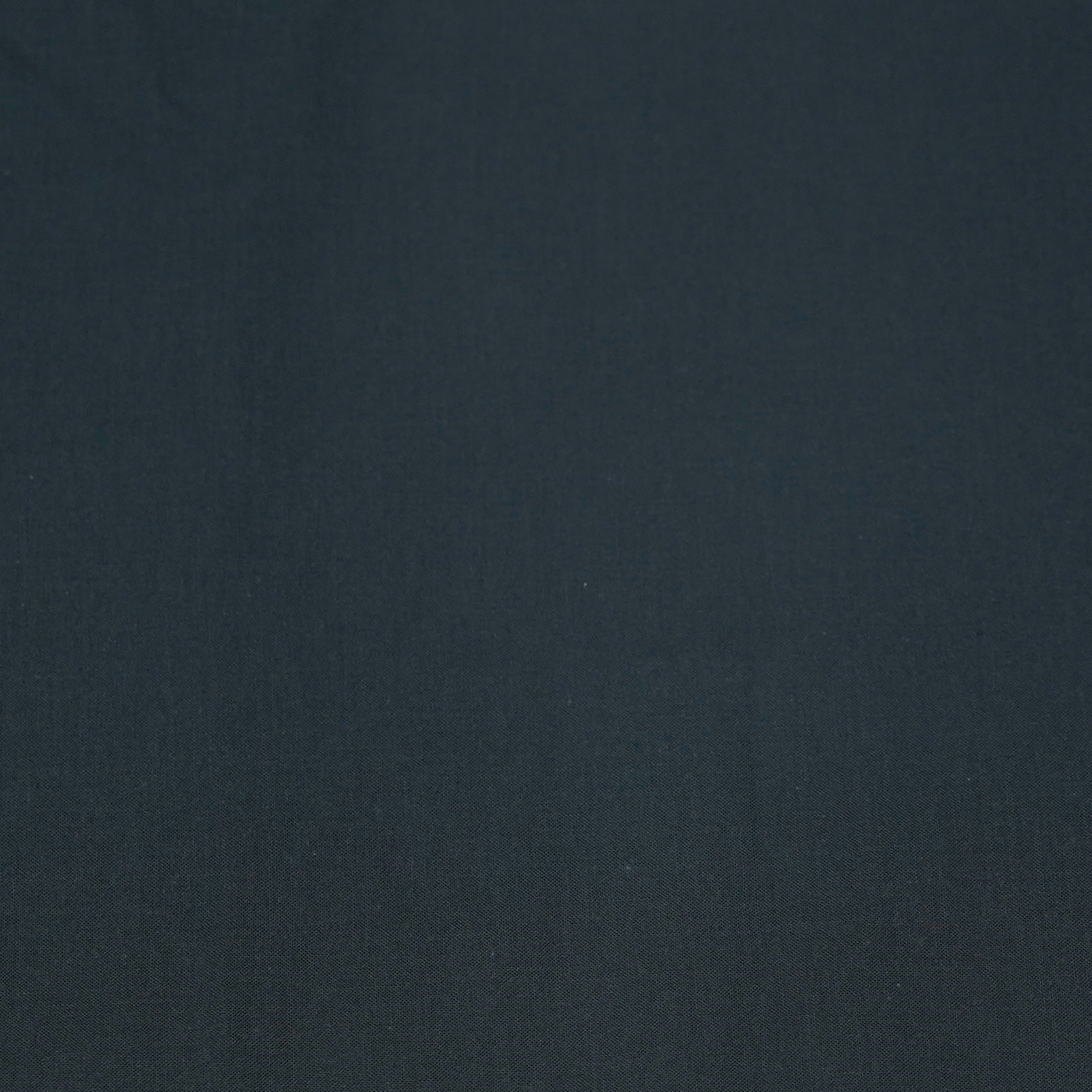 Japanese Fabric - Solid Collection - Deep Navy