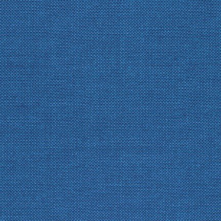 Robert Kaufman - Carolyn Friedlander - Harriot Yarn Dyed - #18110 - Blueprint