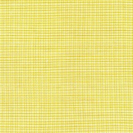 Robert Kaufman - Carolyn Friedlander - Harriot Yarn Dyed - #18111 - Wasabi