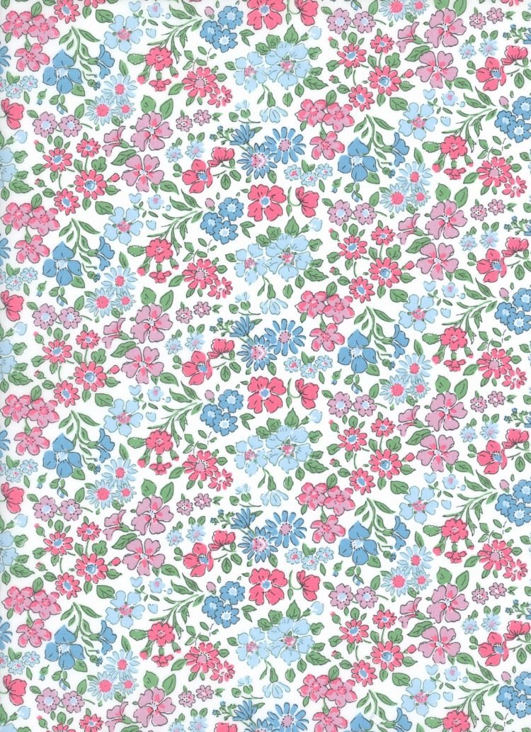 Liberty Of London - Classic Collection - Annabella B