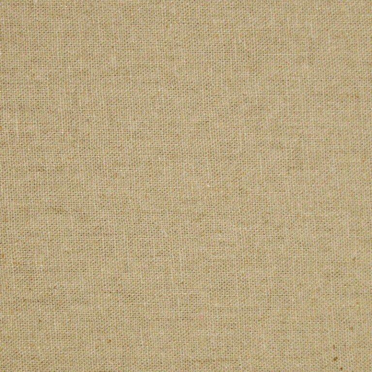 Milvale Linen/Cottons - Light Natural