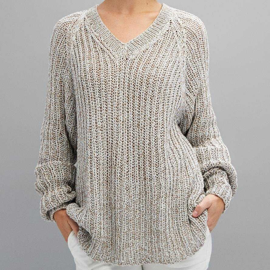 Bellissimo - BARRETT 711 - Sweater Pattern