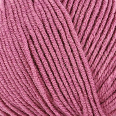 Sublime yarn - baby cashmere merino silk dk - 50g/116m - #674 Berry