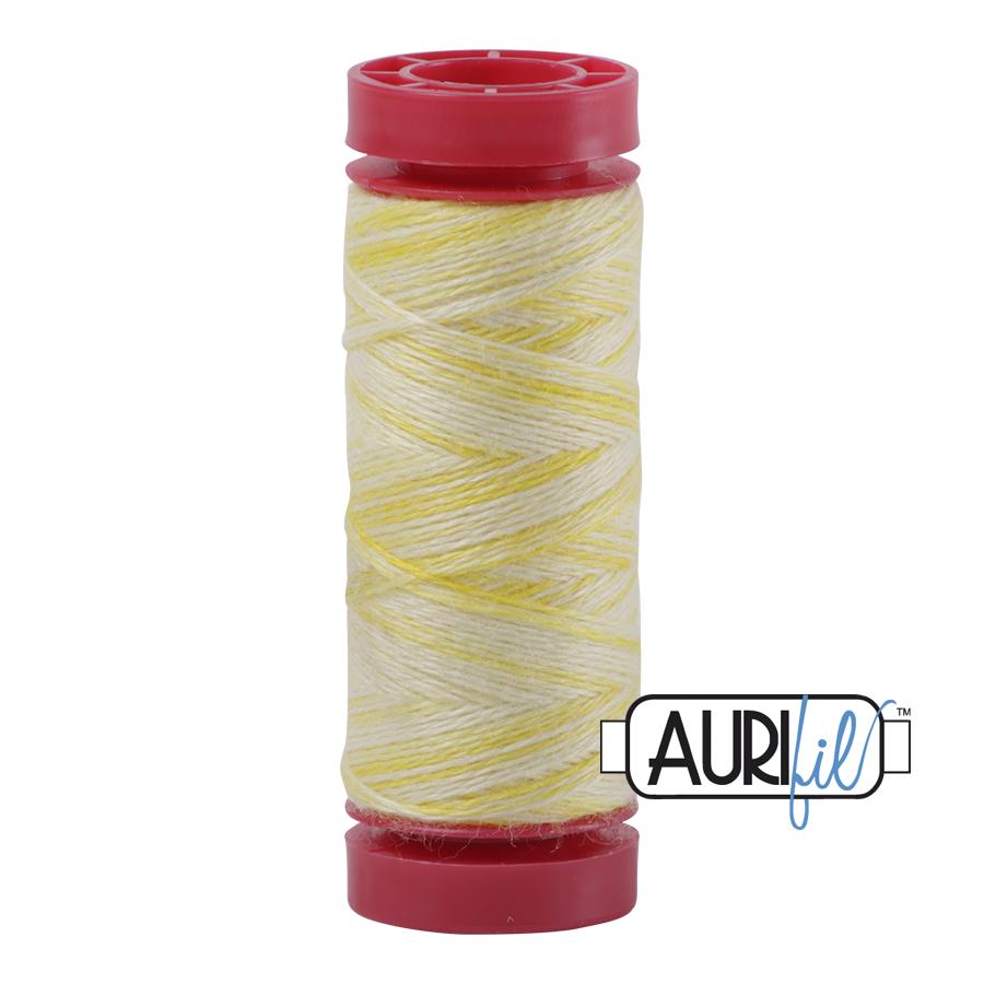 Aurifil Lana Wool Blend 8001