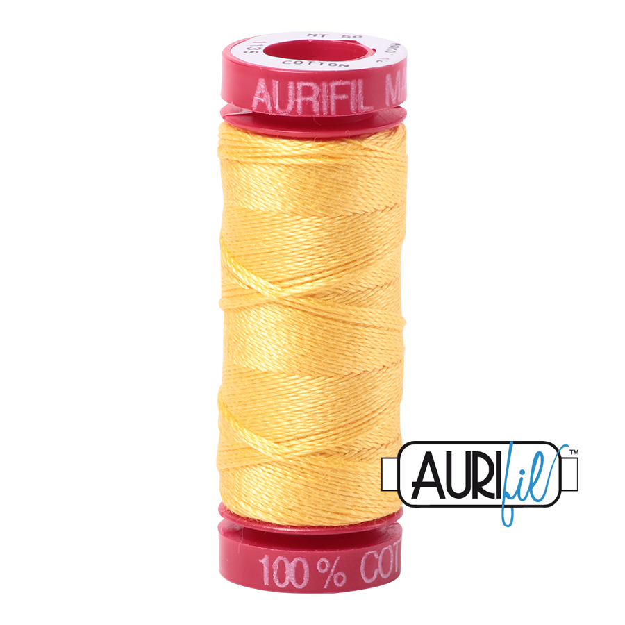 Aurifil 1135 - Pale Yellow