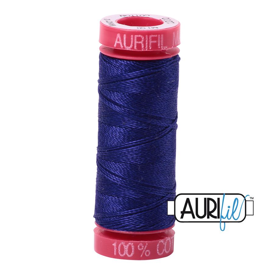 Aurifil 1200 - Blue Violet