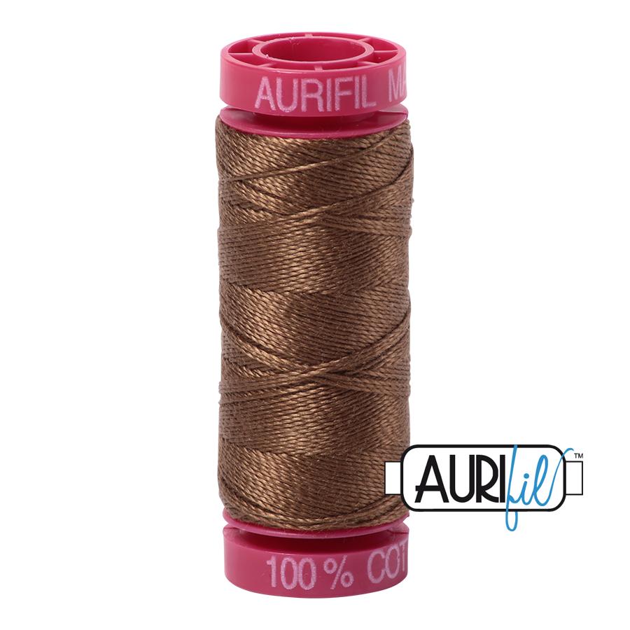 Aurifil 1318 - Dark Sandstone