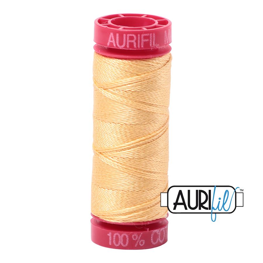Aurifil 2130 - Medium Butter