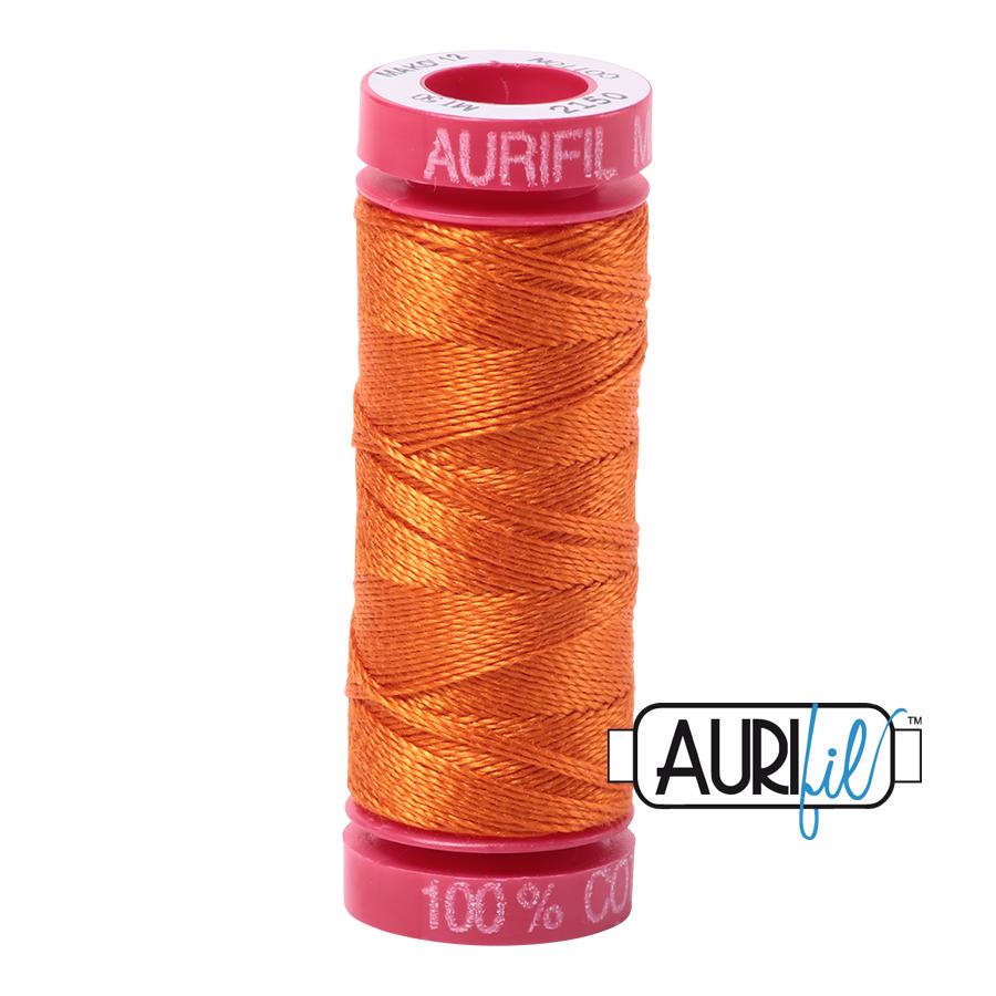 Aurifil 2150 - Pumpkin