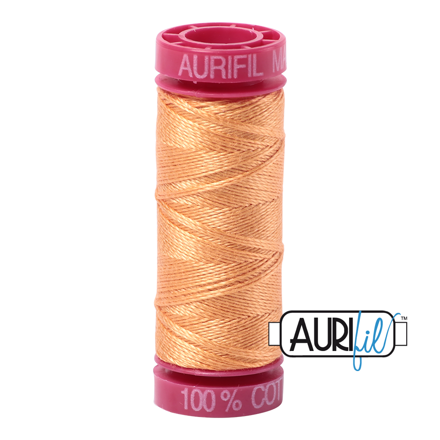 Aurifil 2214 - Golden Honey