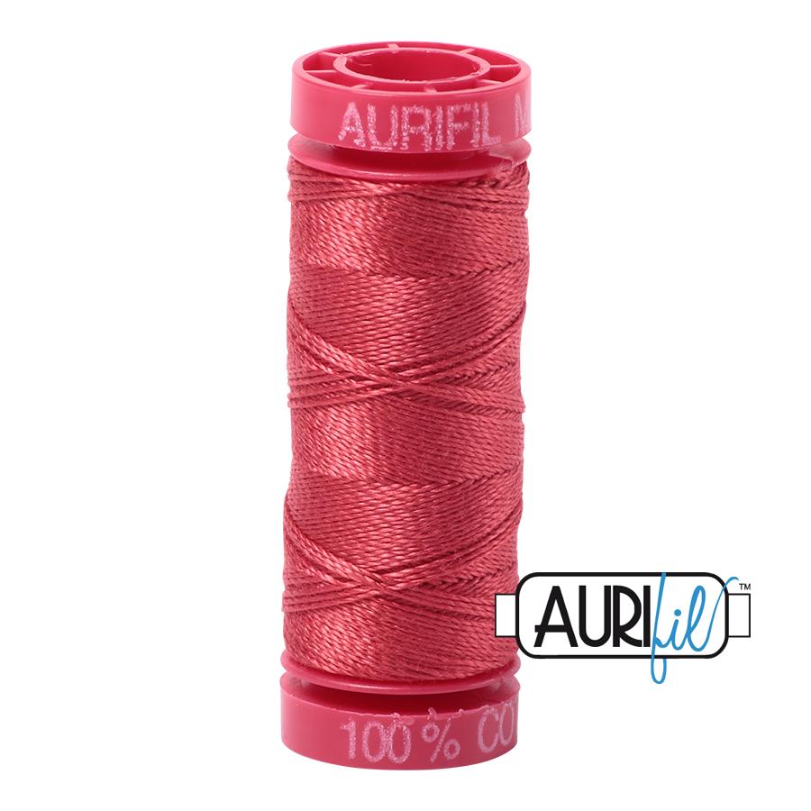 Aurifil 2230 - Red Peony