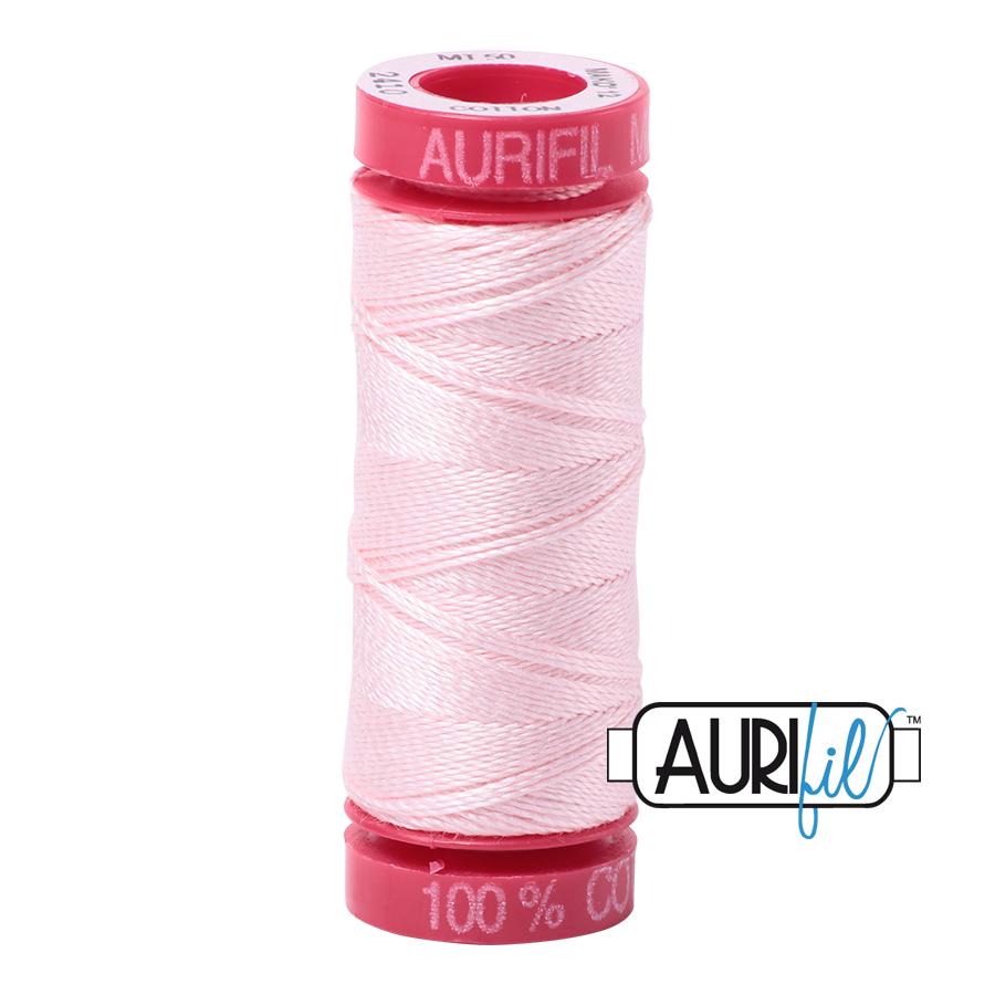 Aurifil 2410 - Pale Pink