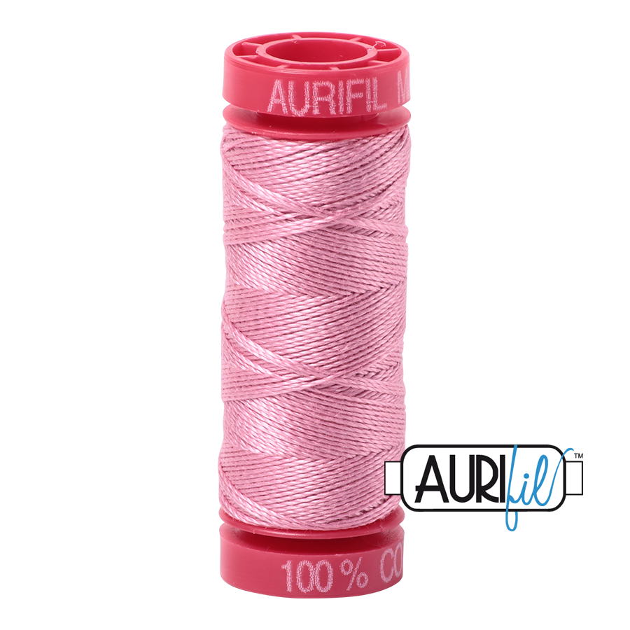 Aurifil 2430 - Antique Rose