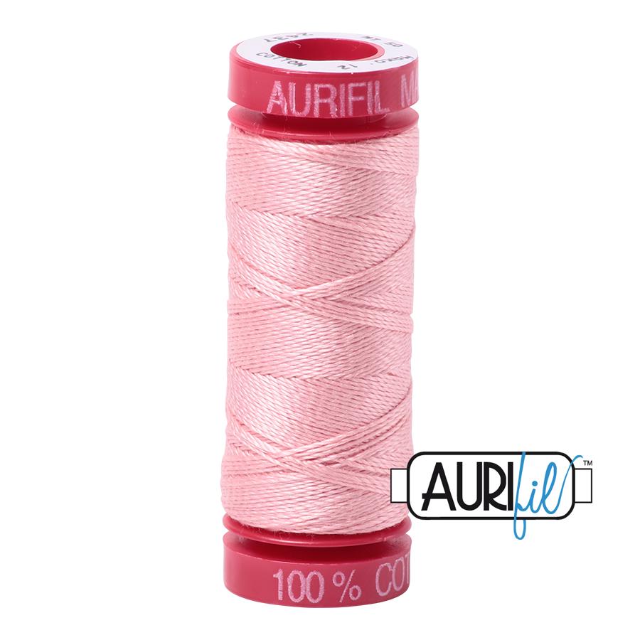 Aurifil 2437 - Light Peony