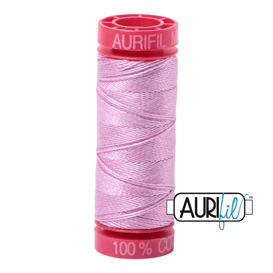 Aurifil 2515 - Light Orchid