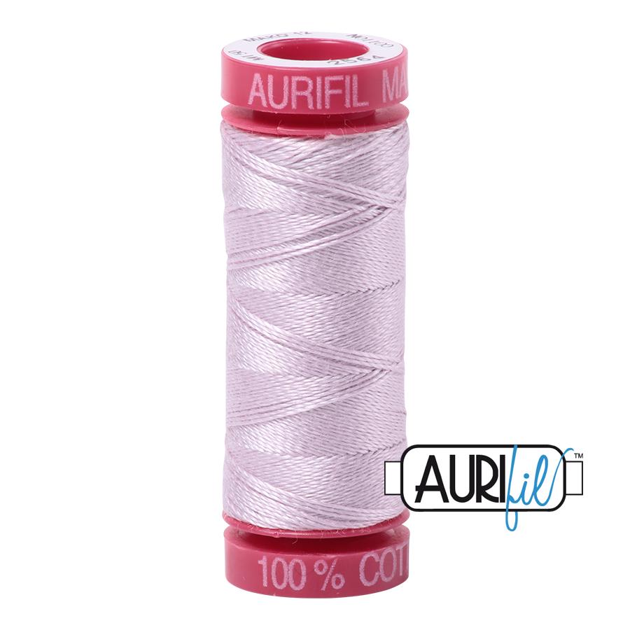 Aurifil 2564 - Pale Lilac