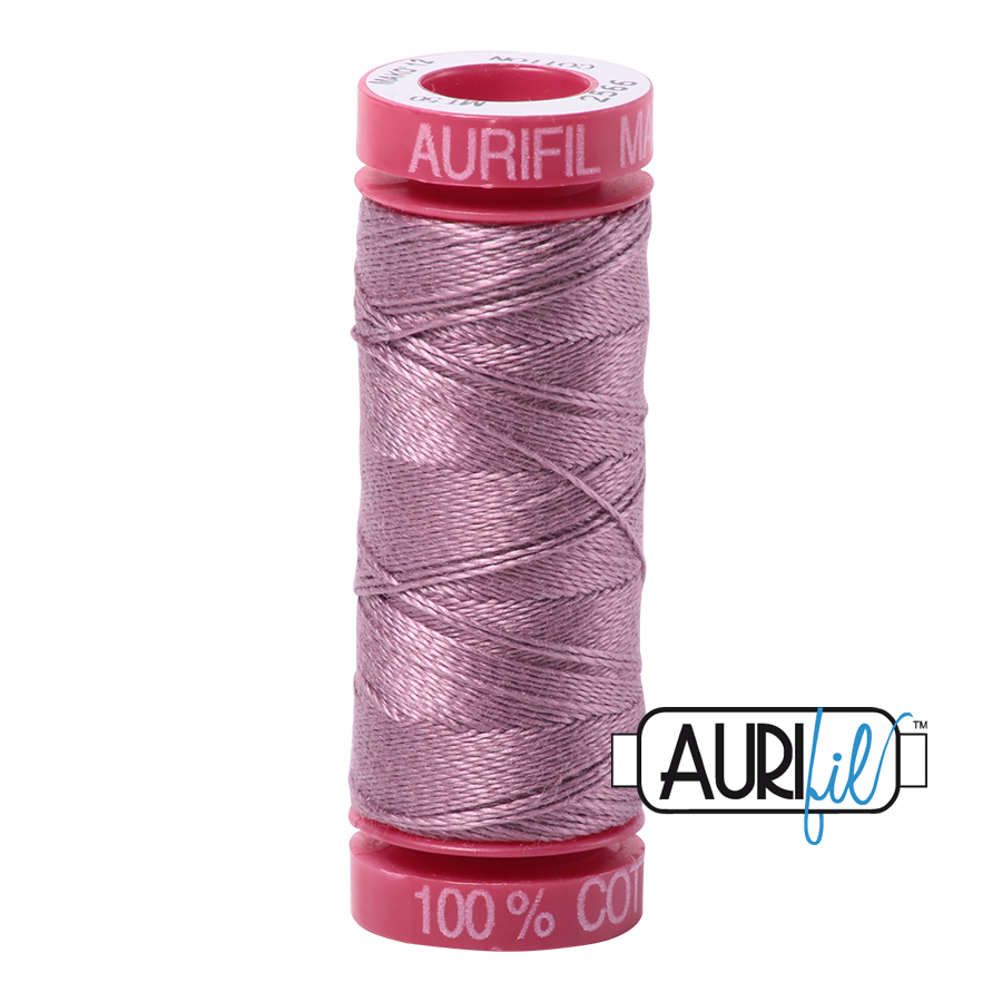Aurifil 2566 - Wisteria