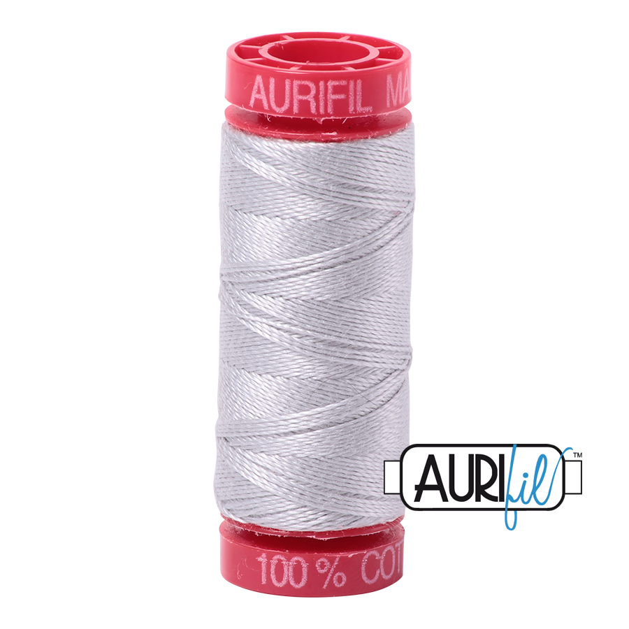 Aurifil 2615 - Aluminium
