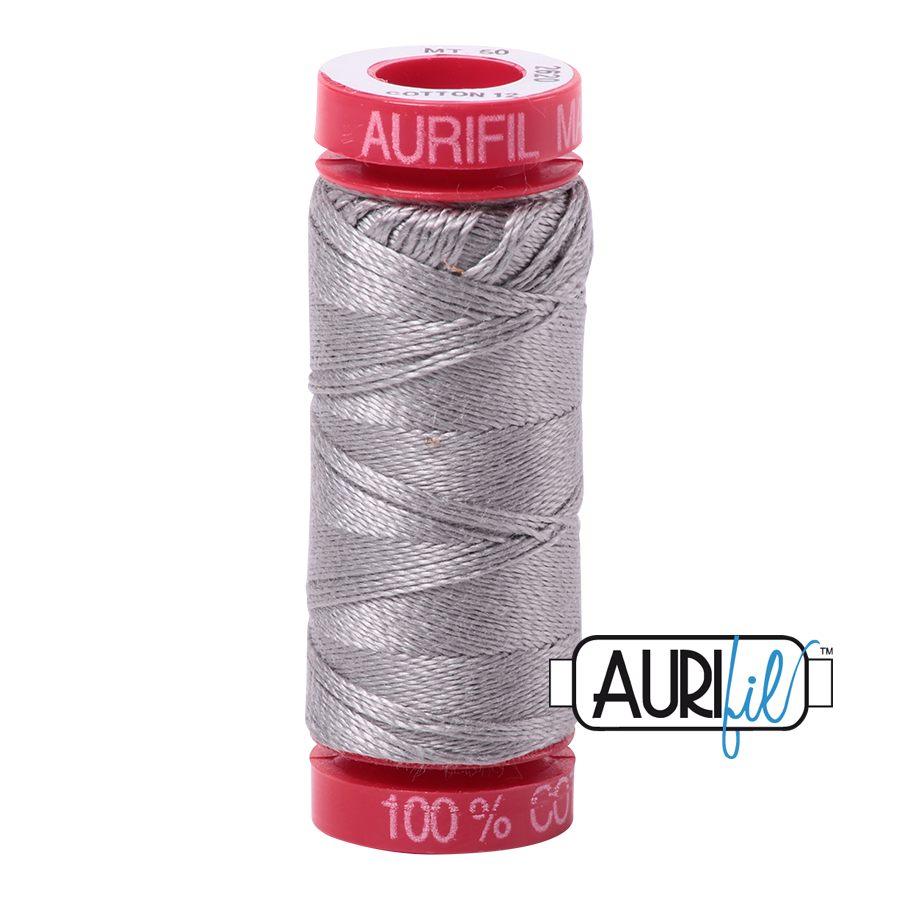 Aurifil 2620 - Stainless Steel