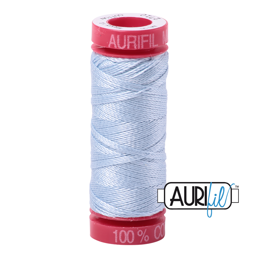 Aurifil 2710 - Light Robins Egg