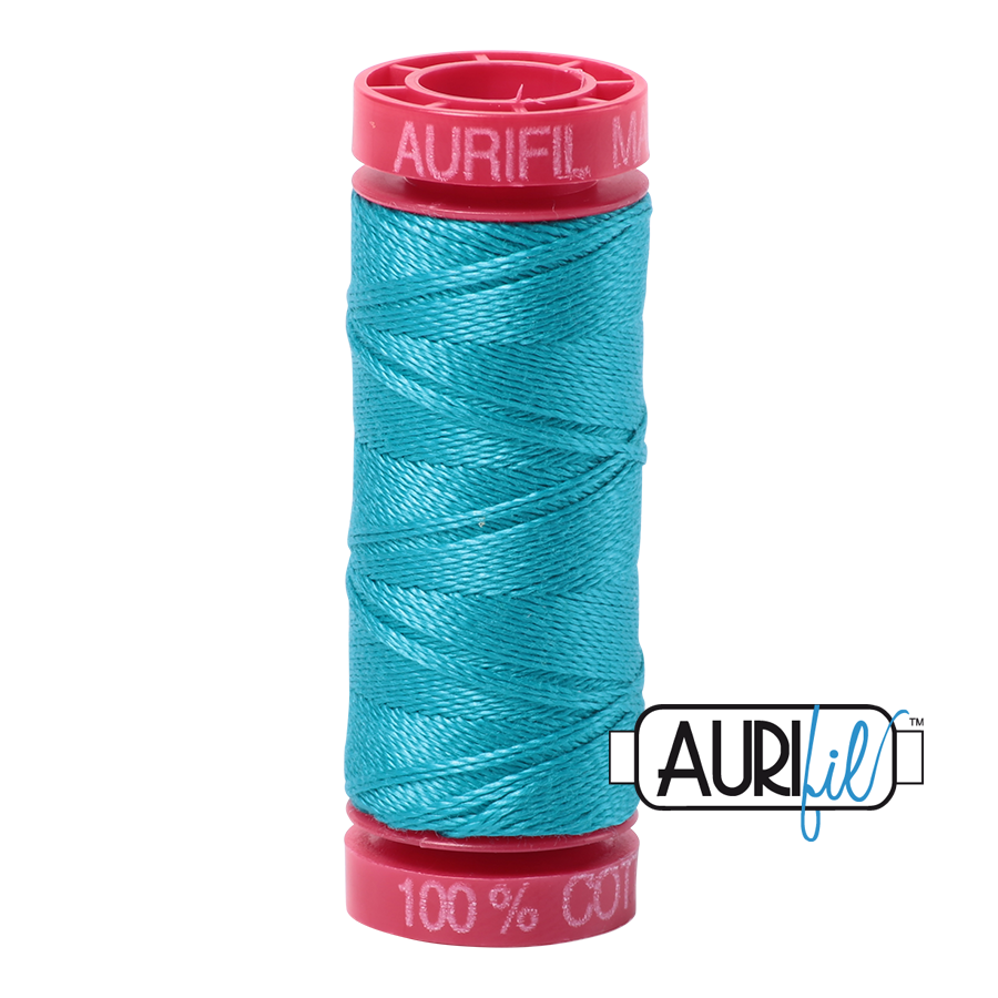 Aurifil 2810 - Turquoise