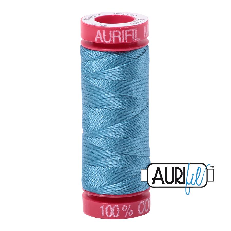 Aurifil 2815 - Teal