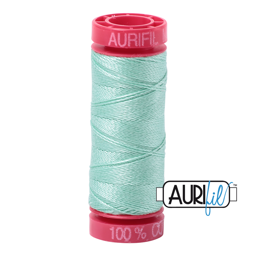 Aurifil 2835 - Medium Mint