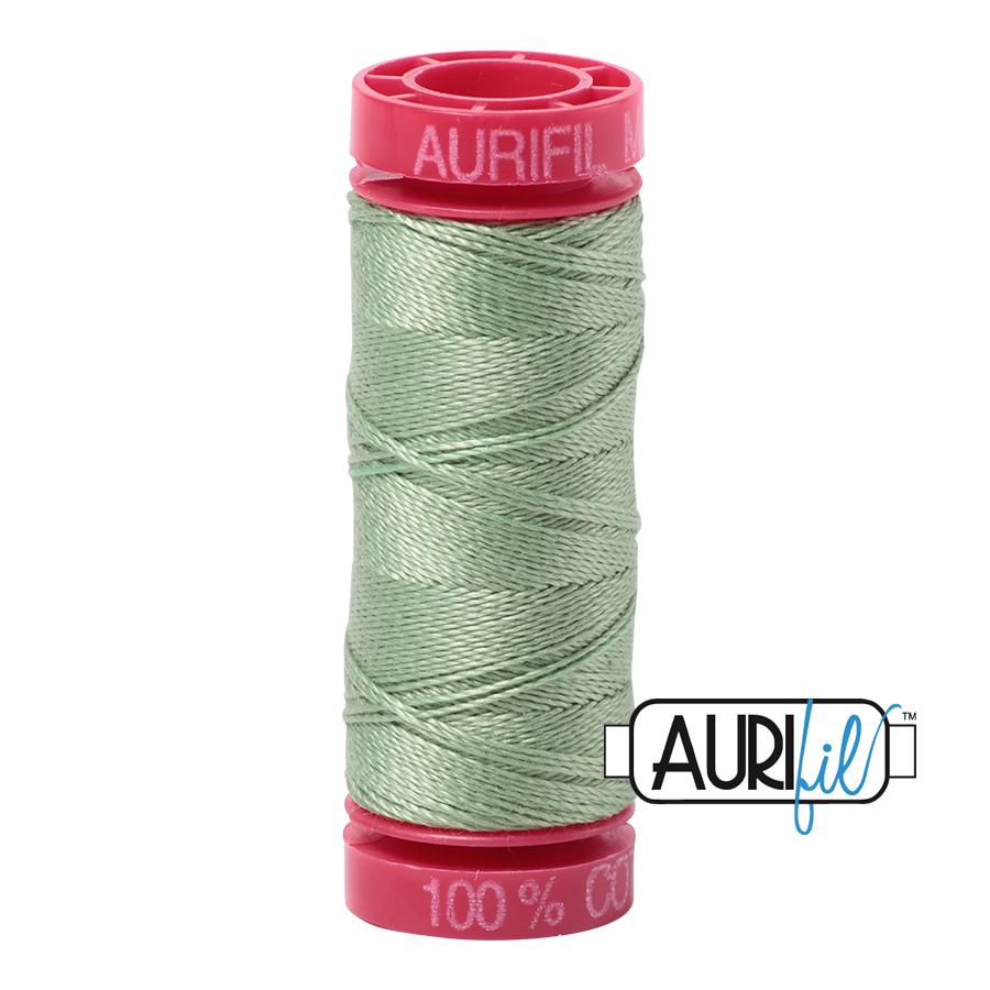 Aurifil 2840 - Loden Green