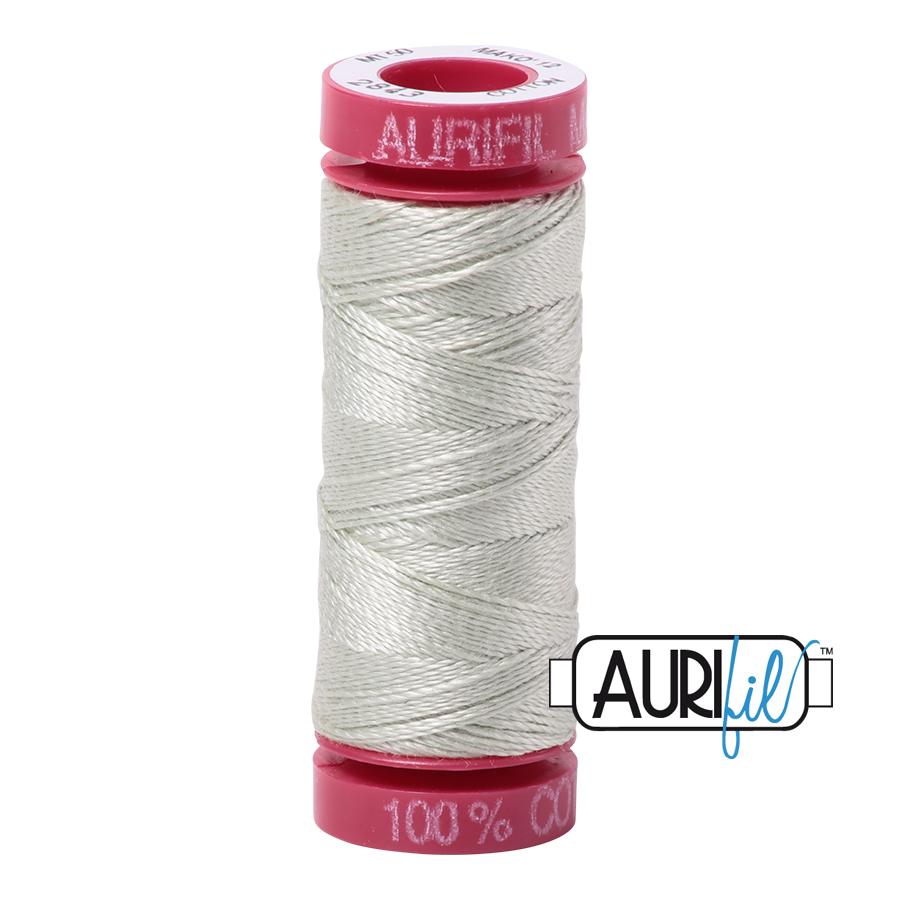 Aurifil 2843 - Light Grey Green