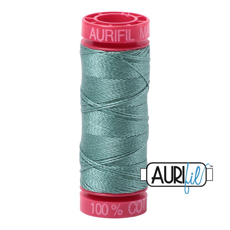 Aurifil 2850 - Medium Juniper