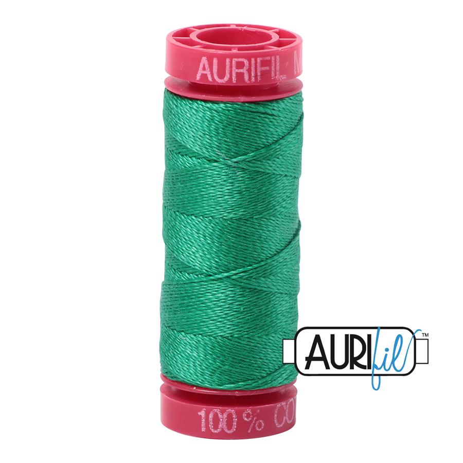 Aurifil 2865 - Emerald