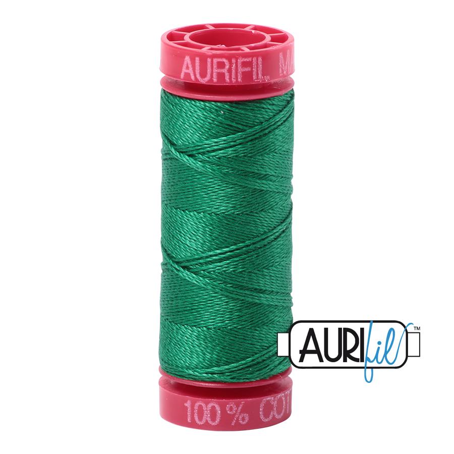 Aurifil 2870 - Green