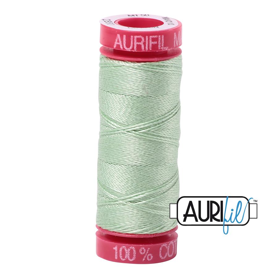 Aurifil 2880 - Pale Green