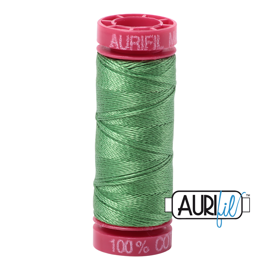 Aurifil 2884 - Green Yellow