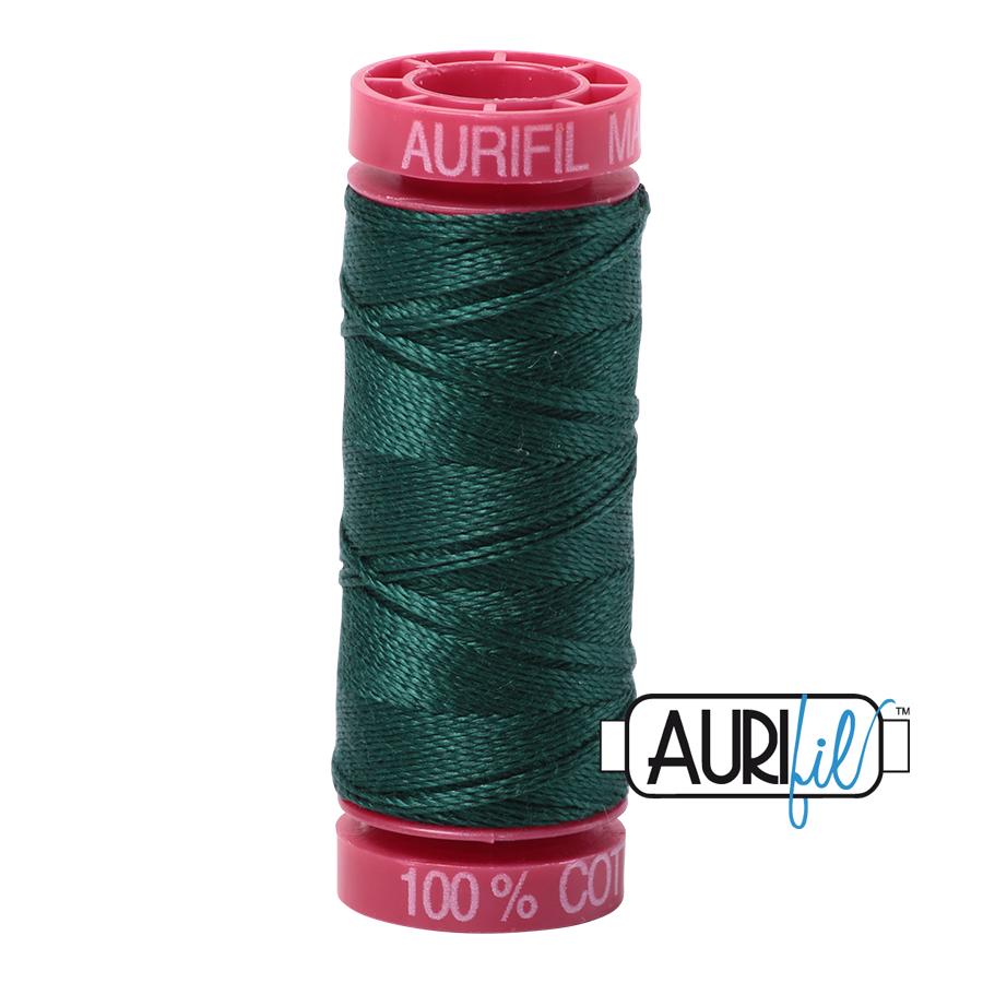 Aurifil 2885 - Medium Spruce