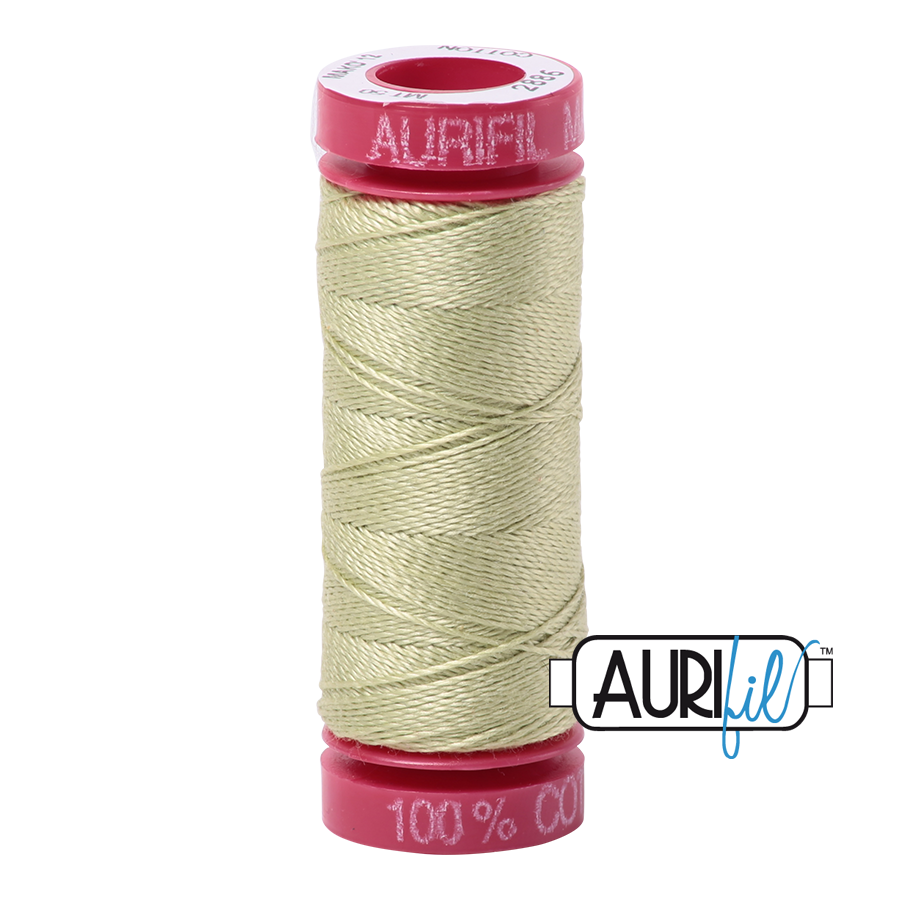Aurifil 2886 - Light Avocado