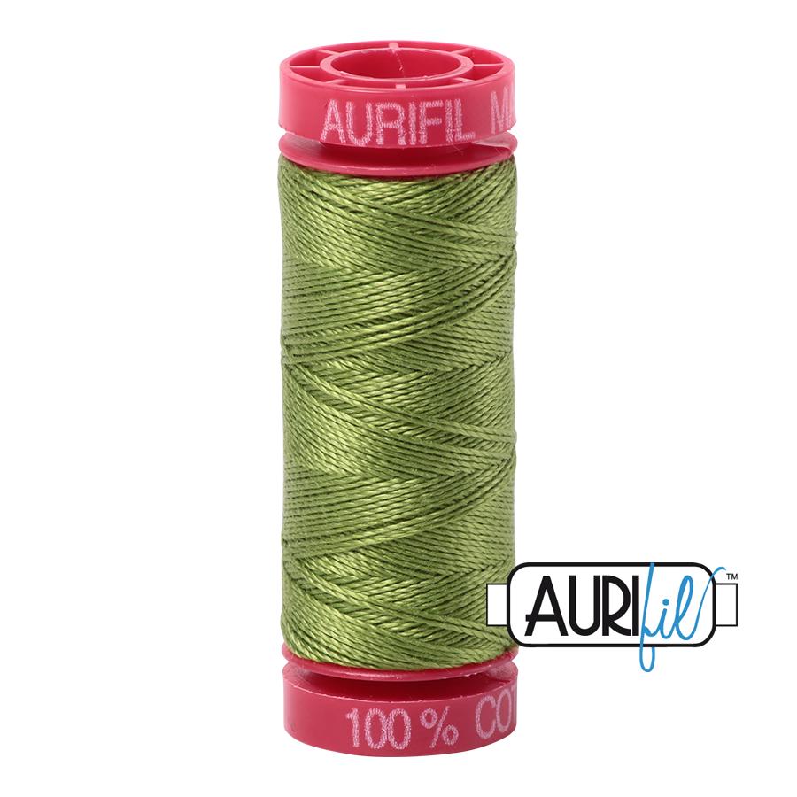 Aurifil 2888 - Fern Green