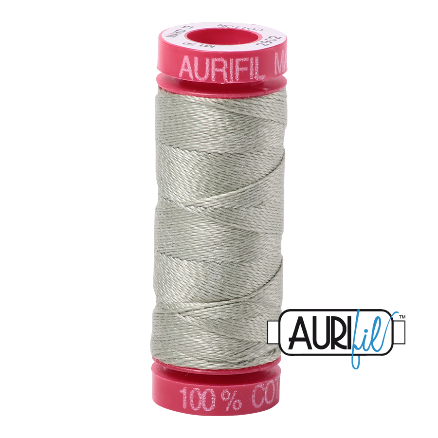 Aurifil 2902 - Light Laurel Green